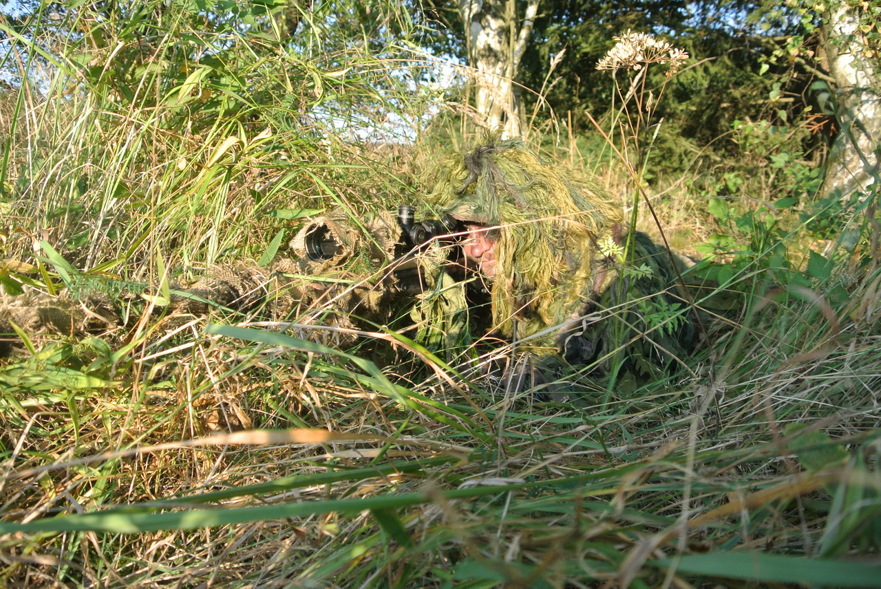 SCOUT SNIPER COURSE 2016